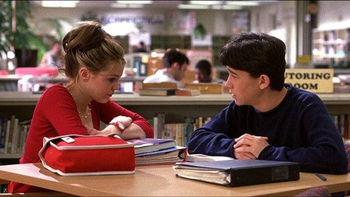 10 Things I Hate About You 1 You Are So Stupid When I M: Meet DateMySchool, Our Newest Relationship Gurus