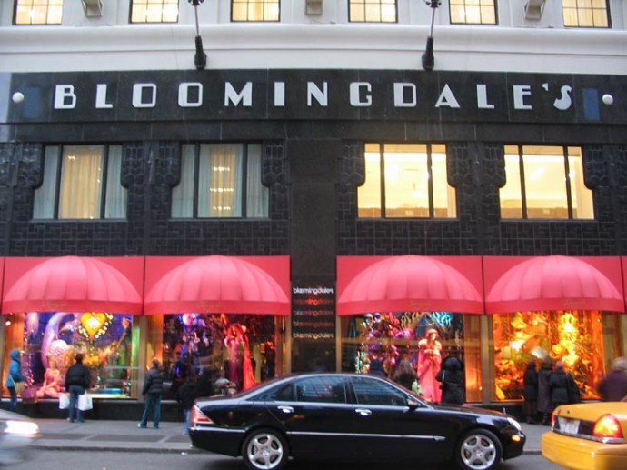 32bloomingdales 690x517 Sales, Points And Deals, Oh My! The Smartest Way To Splurge