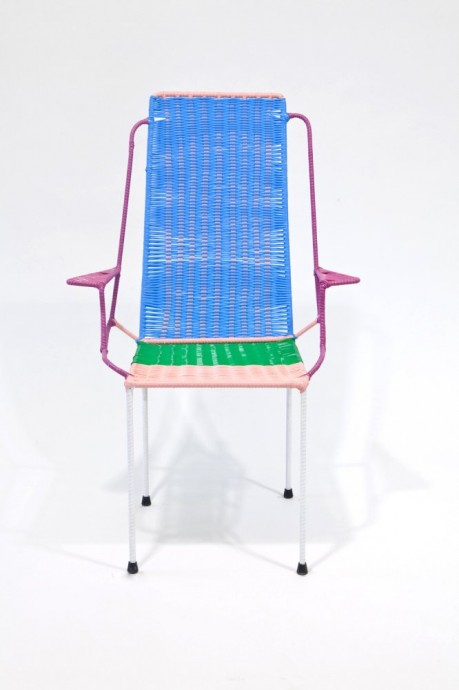 thumb 459x690 Marni Embarks On Unlikely Collaboration To Create Chairs For Charity