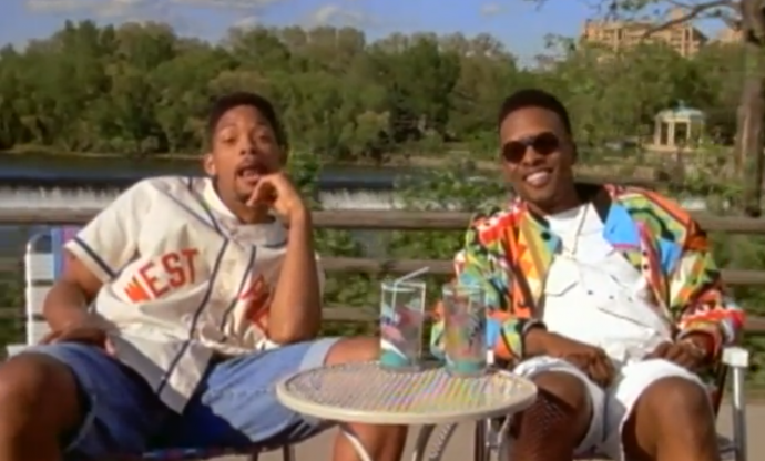 Screen shot 2012 05 24 at 12.38.36 PM 690x416 Jam Of The Week: Summertime By DJ Jazzy Jeff & The Fresh Prince (A.K.A. Willow Smiths Dad)