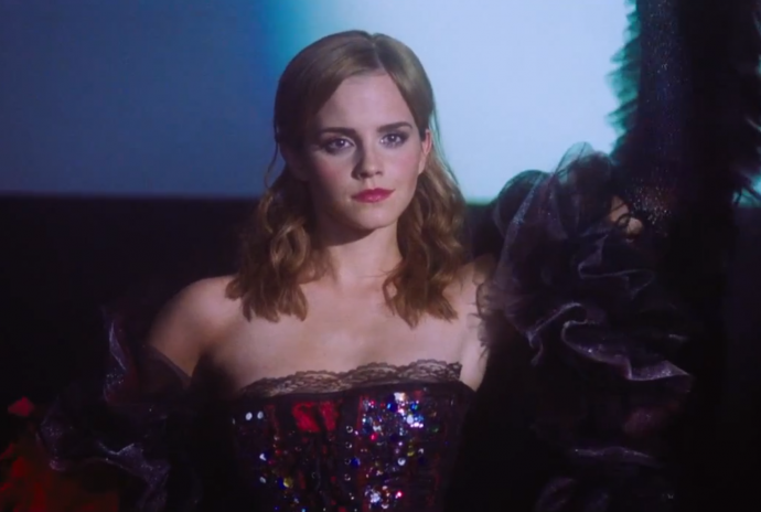 Screen shot 2012 06 04 at 12.11.47 PM 690x464 See Emma Watson As A Crazy B In The Perks of Being a Wallflower Trailer