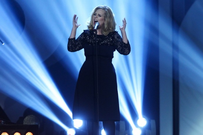 fullres 11 690x459 Freaky Friday: Adele Announces Shes Pregnant